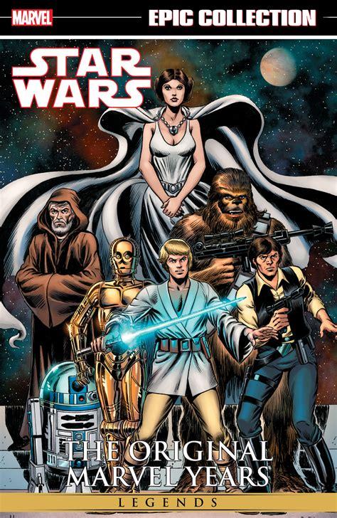 libro star wars vol 5 star wars legends epic collection the original marvel