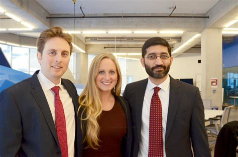 Ryerson Real Estate Mba by Ryerson Mba Team Wins Real Vision Investment Competition