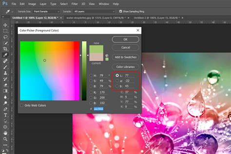 color mode the difference between rgb cmyk lab color modes in