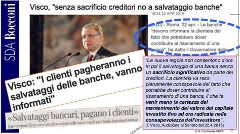 banca immobiliare di investimenti e gestioni risparmiatori italiani vittime o complici di banche poco