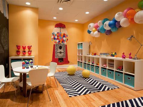 Kids Play Room | photo page hgtv