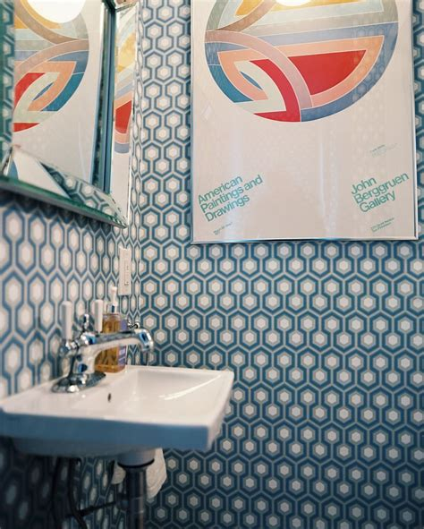 retro modern bathroom bathroom color schemes to explore this spring