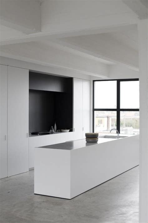 design minimalist 37 functional minimalist kitchen design ideas digsdigs