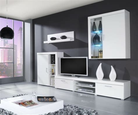 wohnzimmermöbel massiv design wohnzimmer wohnwand