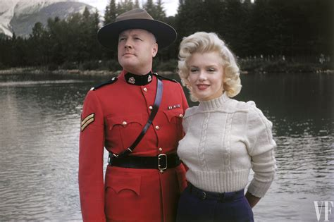 Vanity Fair Canada by The Lost Photographs Marilyn Vanity Fair