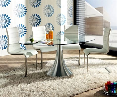modern furniture trends today s modern dining room furniture and