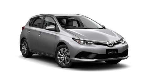 How Much Is A Toyota Corolla Range Specifications Corolla Toyota Australia