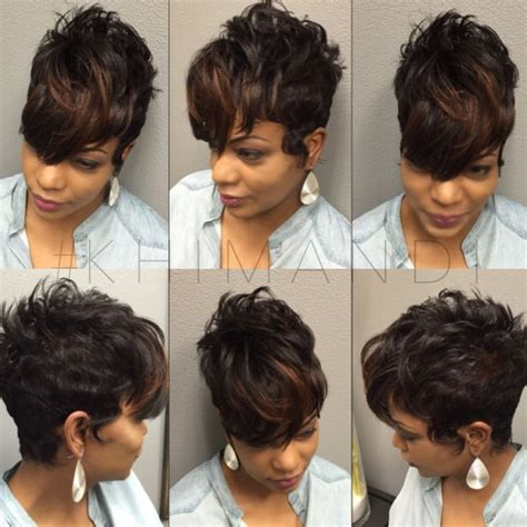 pixie cut to hair extensions pictures short hair khimandi pixie cuts hair hair more