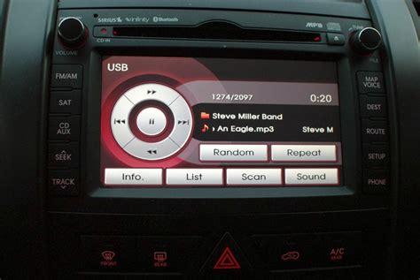 Kia Satellite Radio Kia S Sirius Xm Pre Owned Vehicle Program