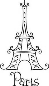 images about color eiffel on pinterest towers coloring pages sketch template - France Eiffel Tower Coloring Page