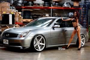 Custom 2005 Infiniti G35 Sedan 2004 Chrysler Pacifica Fuse 2004 Free Engine Image For