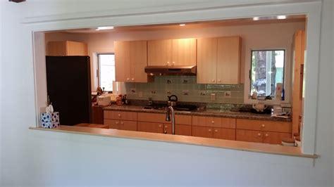 Sedgwick Kitchen   General Contractor Bangor, Maine