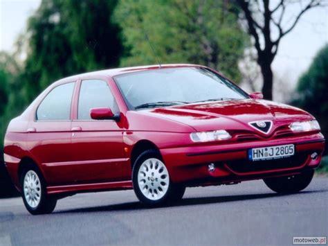 Alfa Romeo 146 by Alfa Romeo 146 Dati Tecnici Auto Auto Specifiche