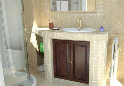 arredo bagno classico in muratura arredo bagno in muratura foto design mag
