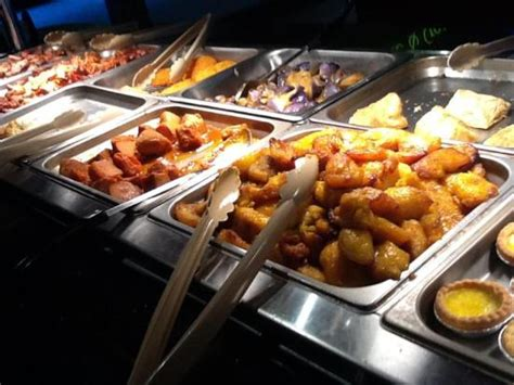 hibachi grill buffet merced restaurant reviews photos