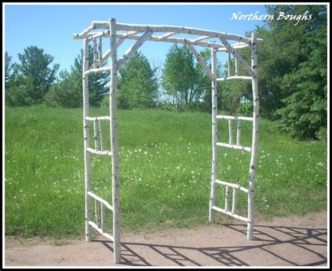 Birch Wedding Arch Kit by 50 Best Products Images On Birch Wedding