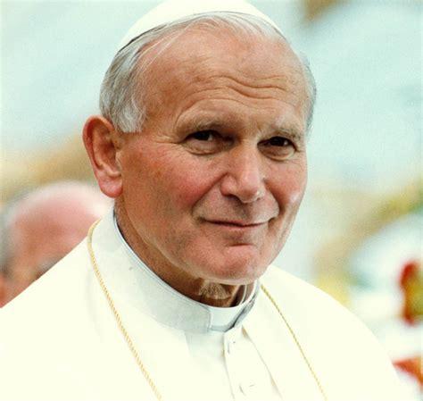 St Jp the social teaching of st paul ii faith meets world