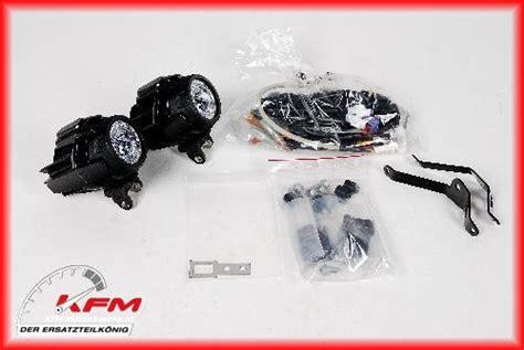 Motorrad Zusatzscheinwerfer Gebraucht by 60314910033 Ktm Zusatzscheinwerfer Kit Original Neu Kfm