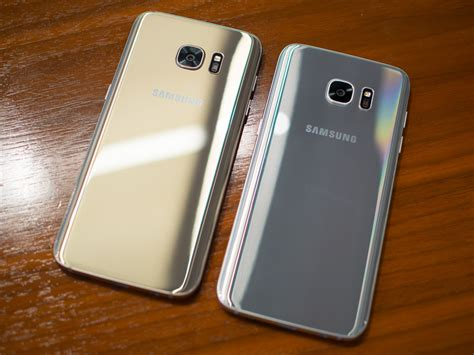 Pre Order Samsung S7 Edge pre order the samsung galaxy s7 and s7 edge in the uk and get them three days early android