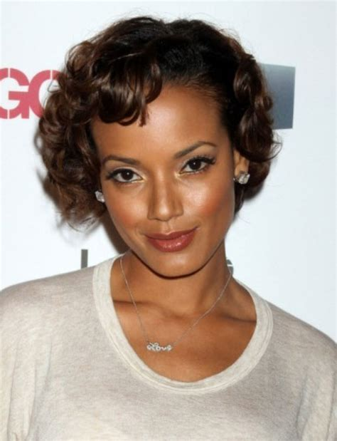celeb hairstyles we love right now south african celebrity hair styles best black celebrity