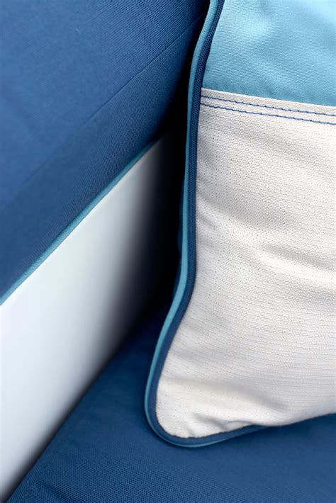 How To Do Marine Upholstery by Marine Upholstery Fabrics Sunbrella Fabrics