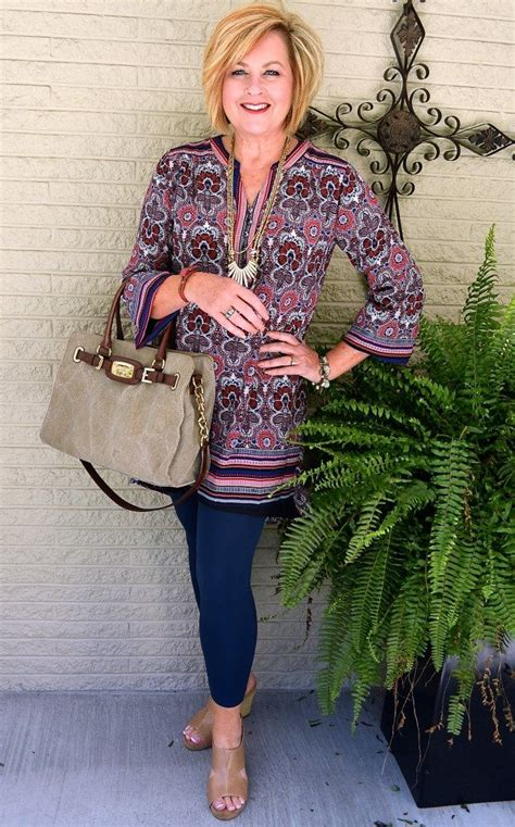 fashion over 50 sweaters tunics 50th and clothes let s go for a ride leggings fashion tunics and 50th