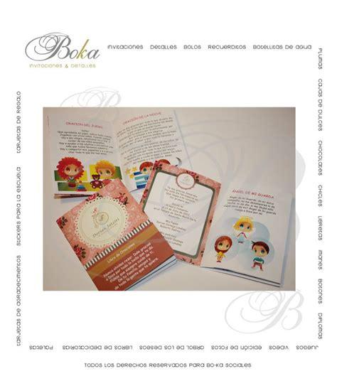 libro instinto raa de libro de oraciones para primera comuni 243 n o bautizo regalo original bolo bautizo primera