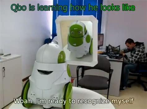 Drobo Storage Robot Is Self Aware by Robots Just Become Self Aware Sorta Pcworld