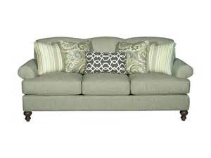 Paula Deen Sectional Sofas Paula Deen By Craftmaster Living Room Sofa P736550bd Craftmaster Hiddenite Nc