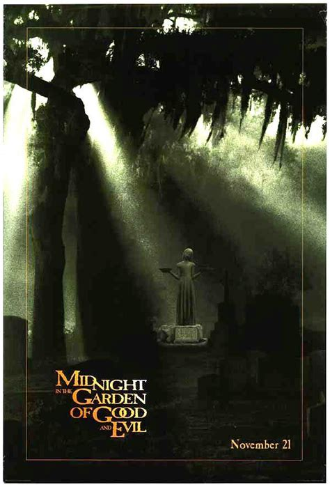 Midnight In The Garden Of And Evil Trailer by Image Gallery For Midnight In The Garden Of And Evil