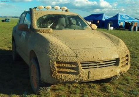 Dreckiges Auto by Really Cars From Russia 12 Pics Picture 12