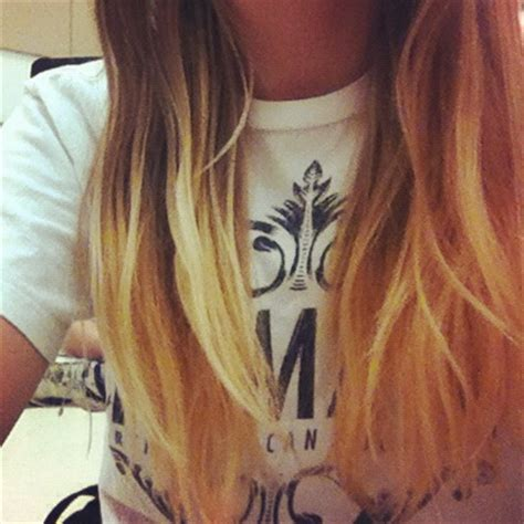 hair color on tumblr ombre hair color on tumblr
