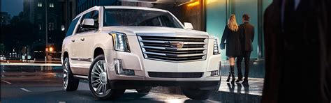 cadillac escalade 2017 pearl white the cadillac escalade platinum remains a of an suv