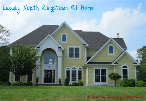 North Kingstown Luxury Homes For Sale Rhode Island Real Estate