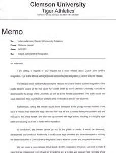persuasive memo template relations writing