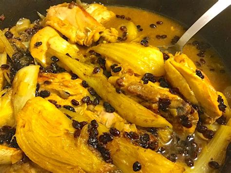 Do You Cook With Saffron by Chicken Barberries And Saffron Cooking Melbourne