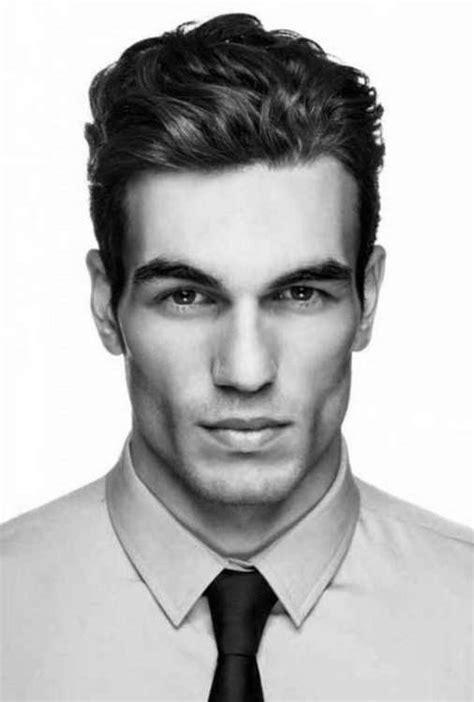 2015 hair style for men in their 40s 19 ανδρικά κουρέματα για στρογγυλά πρόσωπα