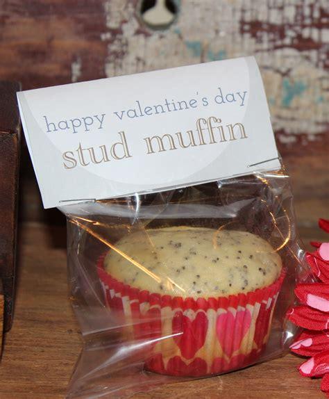 valentines day muffins my