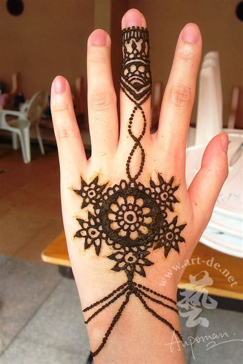 henna lotus tattoo 33 best henna lotus tattoos designs