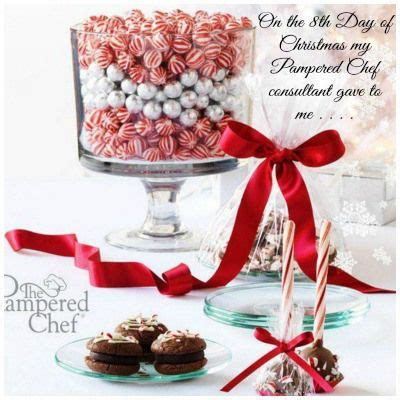 christmas gifts for home chefs 21 best 12 days pered chef giveaway images on 12 days pered chef and