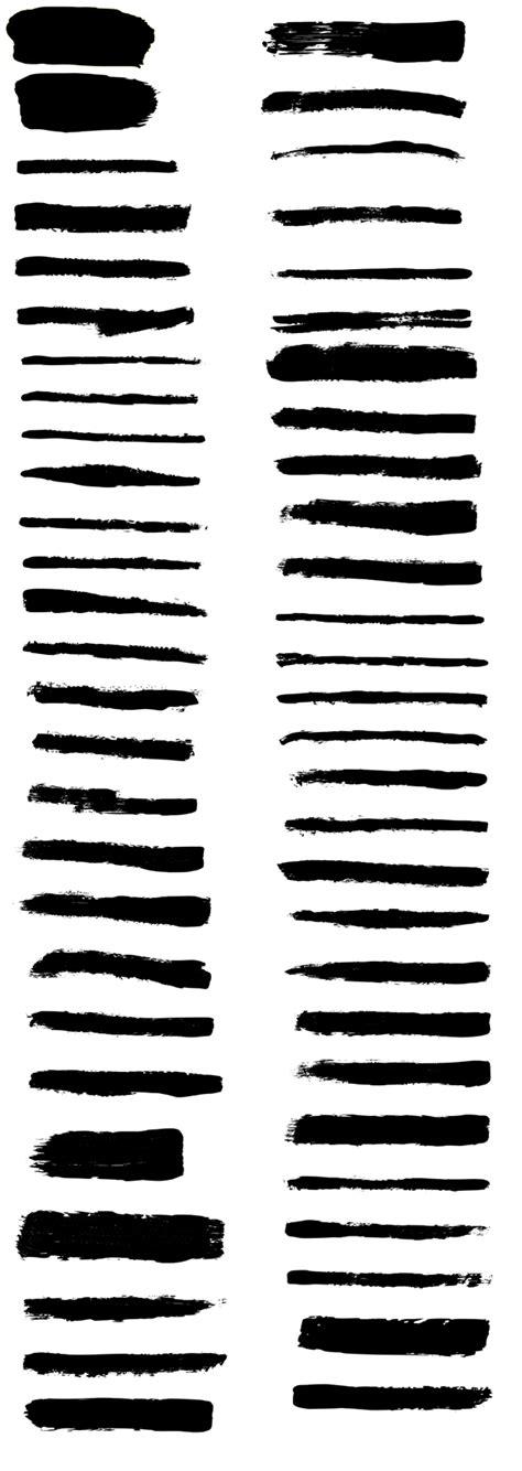 illustrator pattern brush negative spacing illustrator brush strokes brushes vandelay design