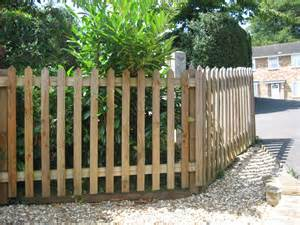 picket fences picket fencing richard stubbs fencing services