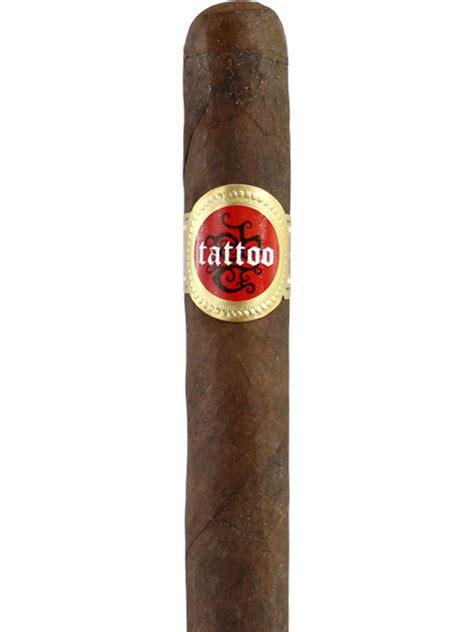 tattoo cigars tatuaje universo cigars fox cigar