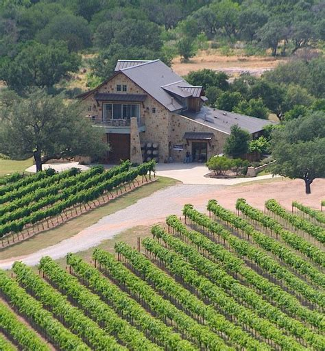 Which County Is Marble Falls - 46 best wineries vineyards the highland lakes tx