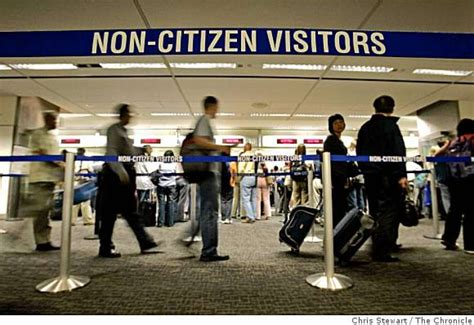 Airport Post Office Passport by Be Welcoming Boost Tourism Create Sfgate