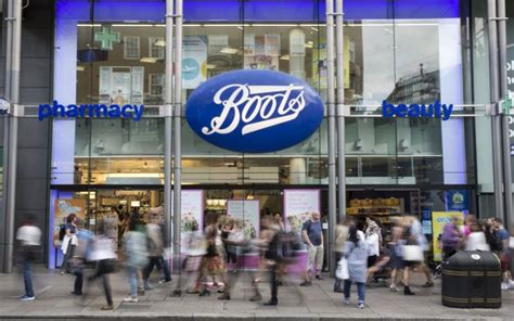 walgreens boots alliance reports above forecast fourth