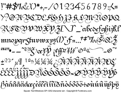 tattoo fonts old english pin lettering on