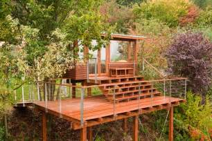 home design for adults baumraum treehouses