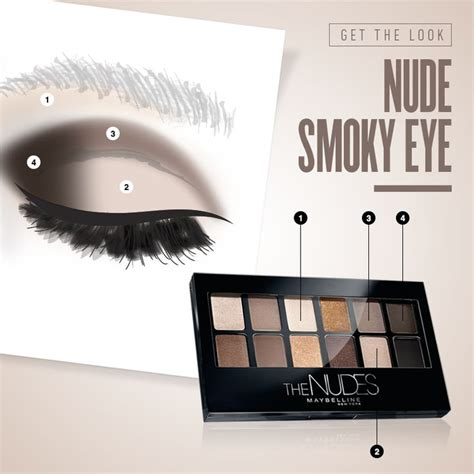 tutorial eyeshadow maybelline work what your palette gave ya follow this makeup