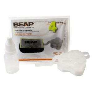 Bed Bug Detector Home Depot by Beapco Bed Bug Response Refill Kit 10030 The Home